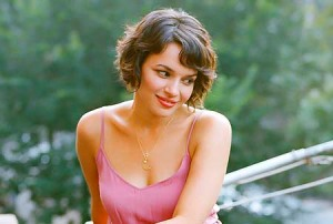 "Norah jones mode ""Cheveux courts"""